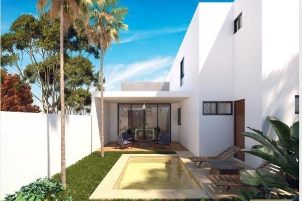 Foto de casa en venta en  , temozon norte, mérida, yucatán, 8422059 No. 08