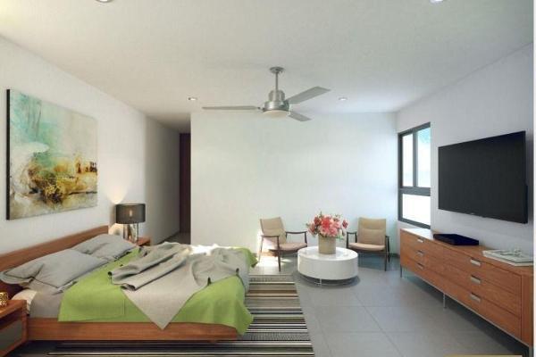 Foto de casa en venta en  , temozon norte, mérida, yucatán, 8422059 No. 09