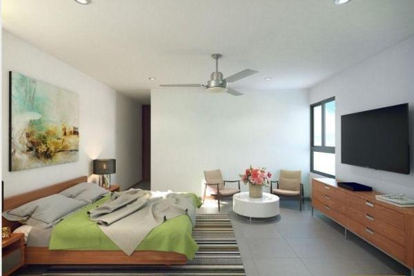 Foto de casa en venta en  , temozon norte, mérida, yucatán, 8422059 No. 10