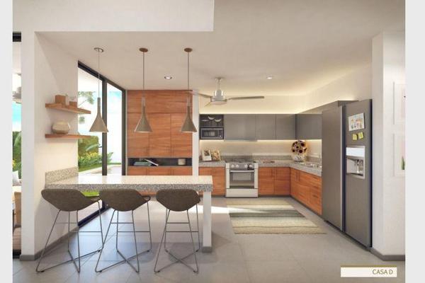 Foto de casa en venta en  , temozon norte, mérida, yucatán, 8422059 No. 11