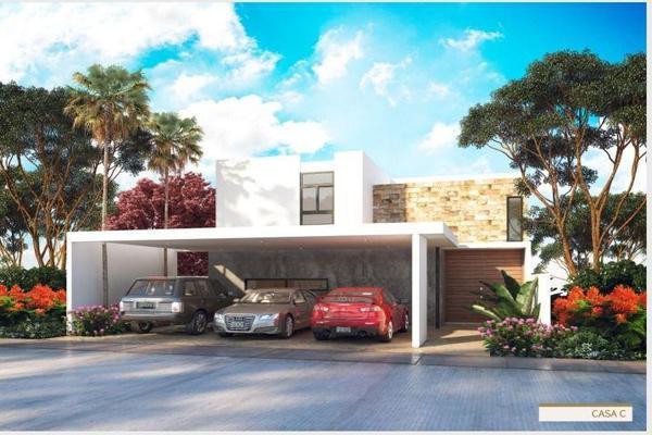 Foto de casa en venta en  , temozon norte, mérida, yucatán, 8422059 No. 12