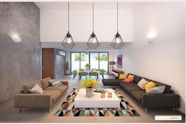 Foto de casa en venta en  , temozon norte, mérida, yucatán, 8422059 No. 14