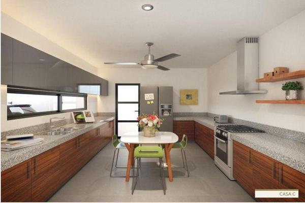 Foto de casa en venta en  , temozon norte, mérida, yucatán, 8422059 No. 15