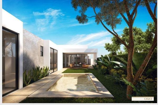 Foto de casa en venta en  , temozon norte, mérida, yucatán, 8422059 No. 16