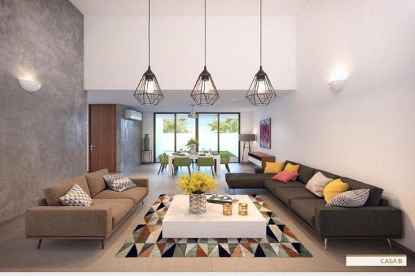 Foto de casa en venta en  , temozon norte, mérida, yucatán, 8422059 No. 17