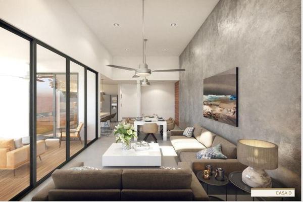 Foto de casa en venta en  , temozon norte, mérida, yucatán, 8422059 No. 18