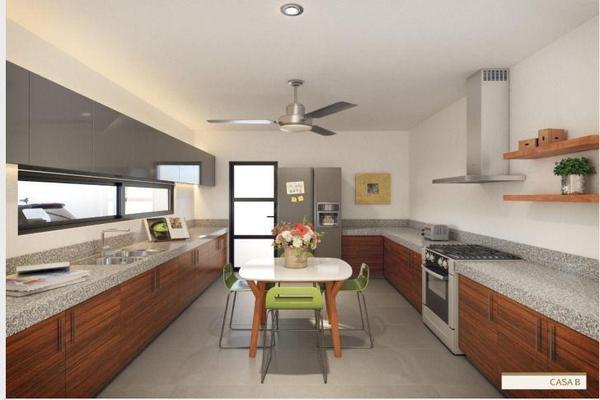 Foto de casa en venta en  , temozon norte, mérida, yucatán, 8422059 No. 21