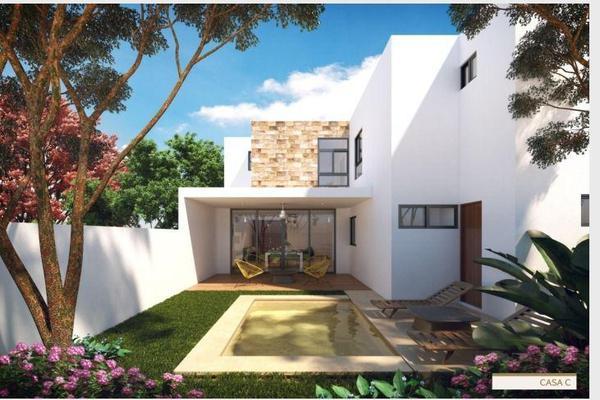 Foto de casa en venta en  , temozon norte, mérida, yucatán, 8422059 No. 22