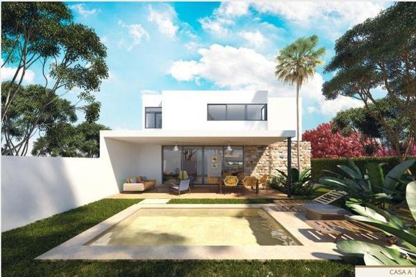 Foto de casa en venta en  , temozon norte, mérida, yucatán, 8422059 No. 23