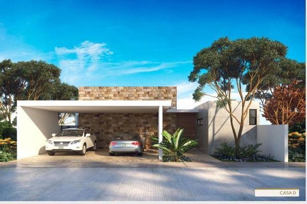 Foto de casa en venta en  , temozon norte, mérida, yucatán, 8422059 No. 24