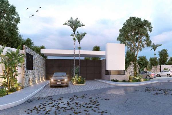 Foto de casa en venta en  , temozon norte, mérida, yucatán, 8422899 No. 01