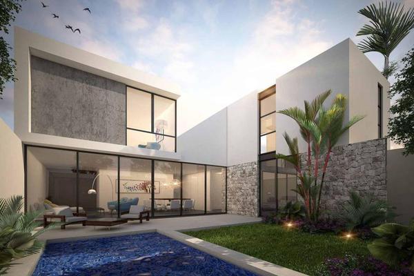 Foto de casa en venta en  , temozon norte, mérida, yucatán, 8422899 No. 03