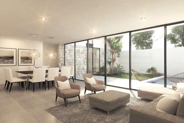 Foto de casa en venta en  , temozon norte, mérida, yucatán, 8422899 No. 04