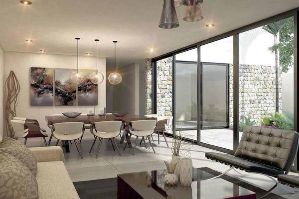 Foto de casa en venta en  , temozon norte, mérida, yucatán, 8422899 No. 05
