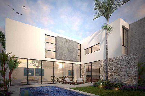 Foto de casa en venta en  , temozon norte, mérida, yucatán, 8422899 No. 06