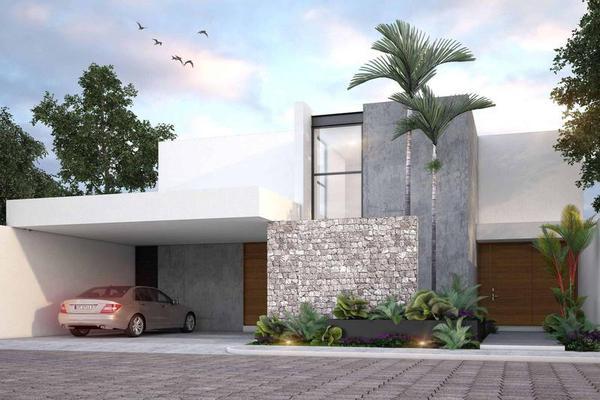 Foto de casa en venta en  , temozon norte, mérida, yucatán, 8422899 No. 07