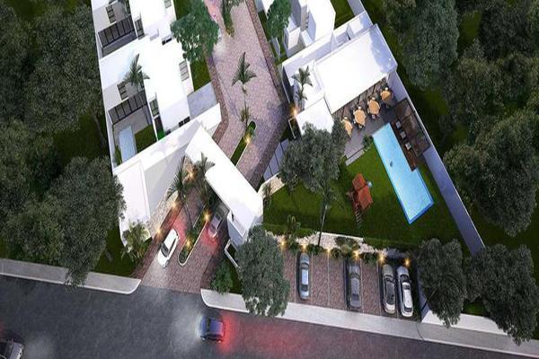 Foto de casa en venta en  , temozon norte, mérida, yucatán, 8422899 No. 12