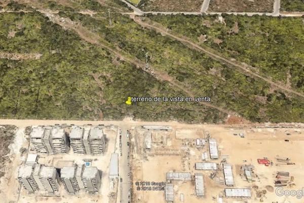 Foto de terreno habitacional en venta en  , temozon norte, mérida, yucatán, 8422907 No. 01