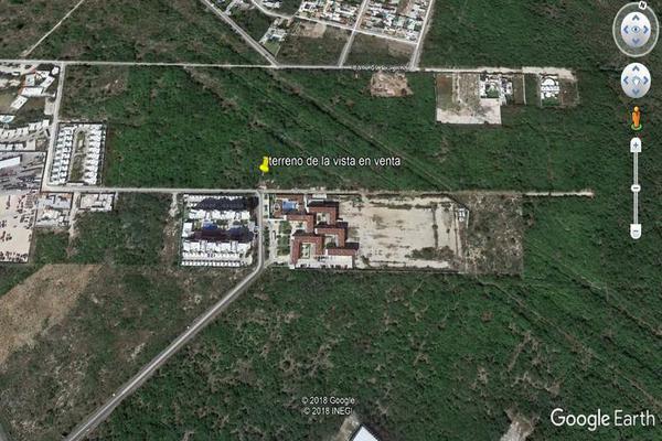 Foto de terreno habitacional en venta en  , temozon norte, mérida, yucatán, 8422907 No. 02
