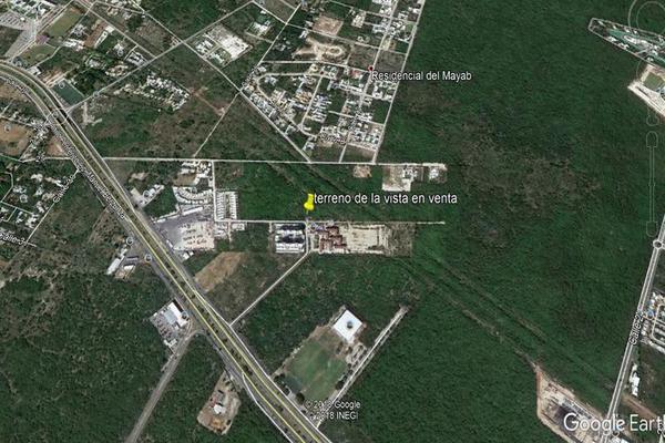 Foto de terreno habitacional en venta en  , temozon norte, mérida, yucatán, 8422907 No. 03