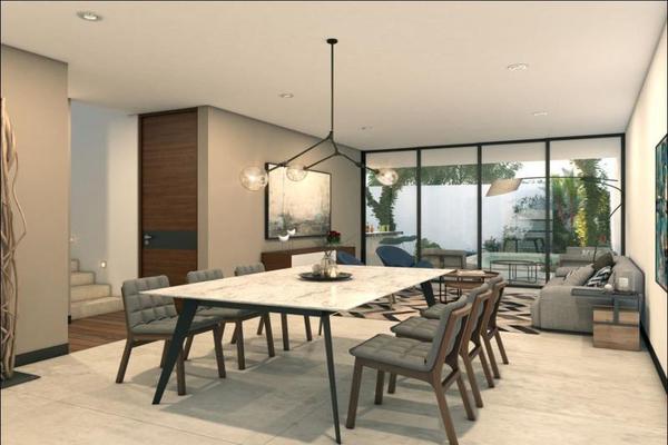 Foto de casa en venta en  , temozon norte, mérida, yucatán, 8423063 No. 02
