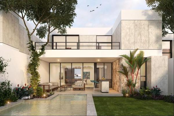 Foto de casa en venta en  , temozon norte, mérida, yucatán, 8423063 No. 03