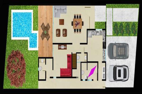 Foto de casa en venta en  , temozon norte, mérida, yucatán, 8423063 No. 04