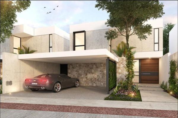 Foto de casa en venta en  , temozon norte, mérida, yucatán, 8423063 No. 06