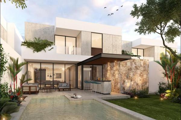 Foto de casa en venta en  , temozon norte, mérida, yucatán, 8423063 No. 08