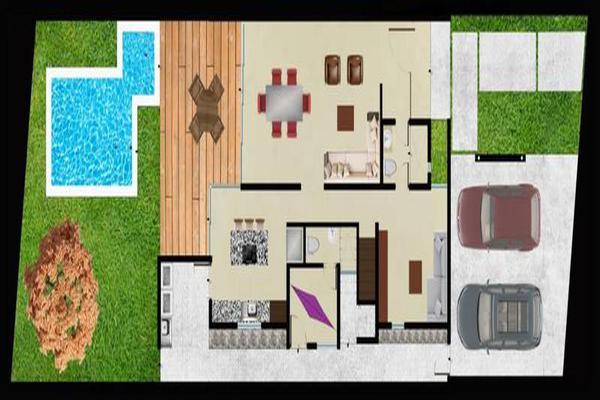 Foto de casa en venta en  , temozon norte, mérida, yucatán, 8423063 No. 09