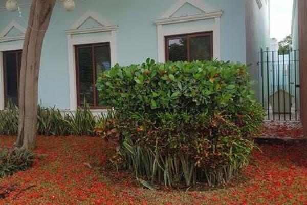 Foto de casa en venta en  , temozon norte, mérida, yucatán, 8423079 No. 05