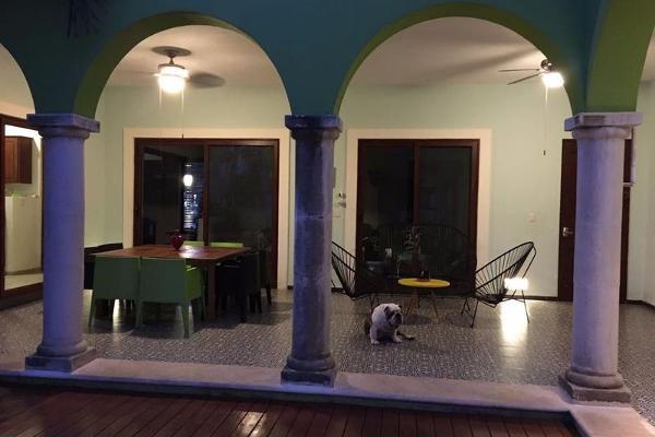 Foto de casa en venta en  , temozon norte, mérida, yucatán, 8423079 No. 06