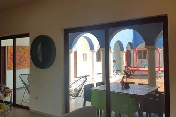 Foto de casa en venta en  , temozon norte, mérida, yucatán, 8423079 No. 11