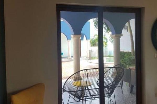 Foto de casa en venta en  , temozon norte, mérida, yucatán, 8423079 No. 12