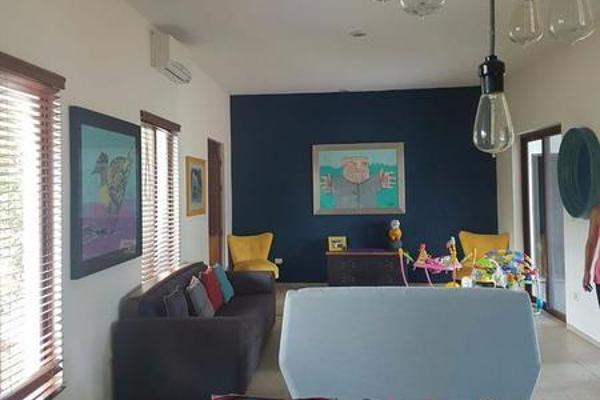 Foto de casa en venta en  , temozon norte, mérida, yucatán, 8423079 No. 13