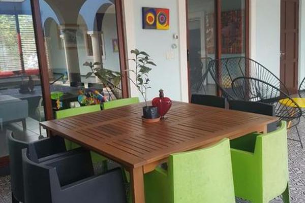 Foto de casa en venta en  , temozon norte, mérida, yucatán, 8423079 No. 14