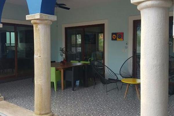 Foto de casa en venta en  , temozon norte, mérida, yucatán, 8423079 No. 15