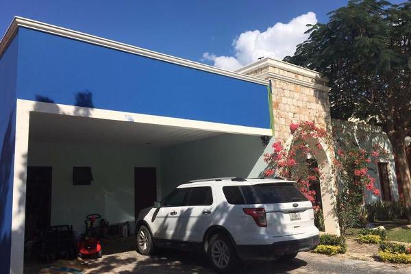 Foto de casa en venta en  , temozon norte, mérida, yucatán, 8423079 No. 17