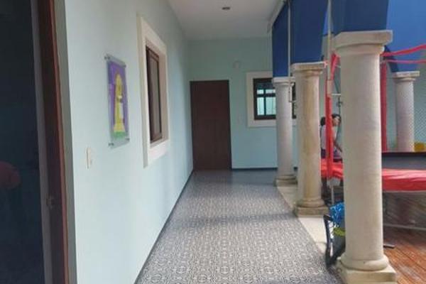 Foto de casa en venta en  , temozon norte, mérida, yucatán, 8423079 No. 20