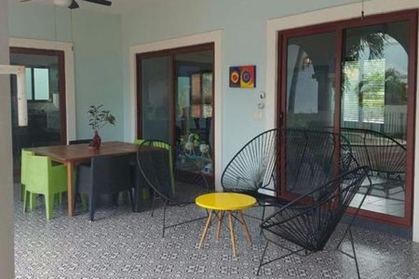 Foto de casa en venta en  , temozon norte, mérida, yucatán, 8423079 No. 21