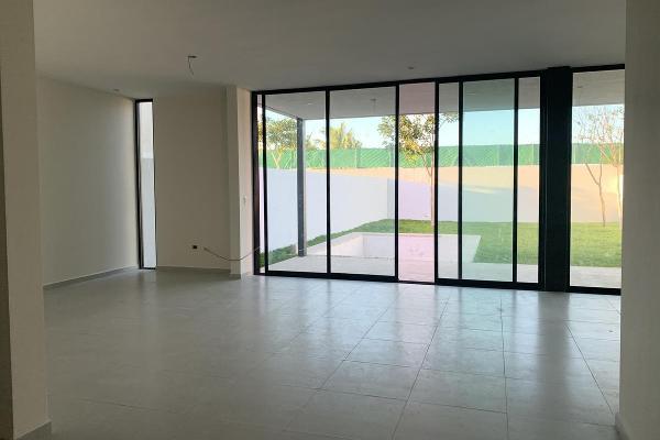 Foto de casa en venta en  , temozon norte, mérida, yucatán, 8437057 No. 02