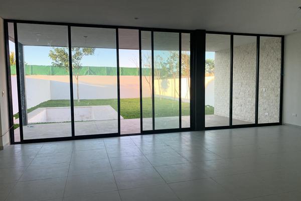 Foto de casa en venta en  , temozon norte, mérida, yucatán, 8437057 No. 03