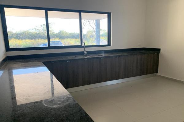 Foto de casa en venta en  , temozon norte, mérida, yucatán, 8437057 No. 04
