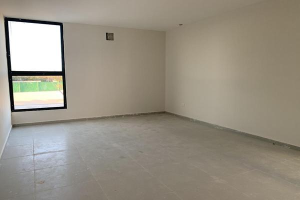 Foto de casa en venta en  , temozon norte, mérida, yucatán, 8437057 No. 07