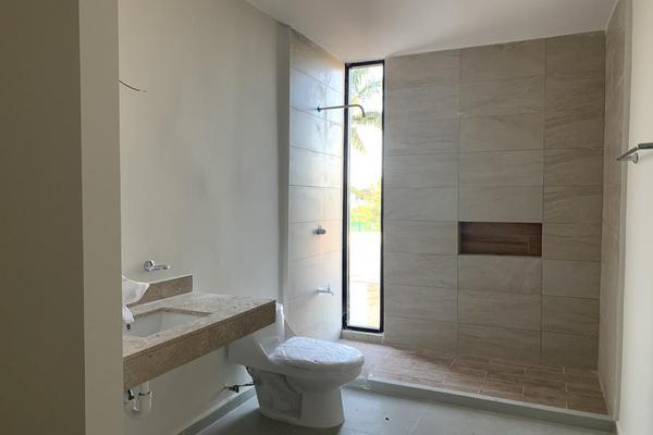 Foto de casa en venta en  , temozon norte, mérida, yucatán, 8437057 No. 08