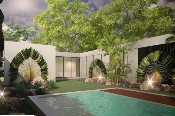 Foto de casa en venta en  , temozon norte, mérida, yucatán, 8437057 No. 09