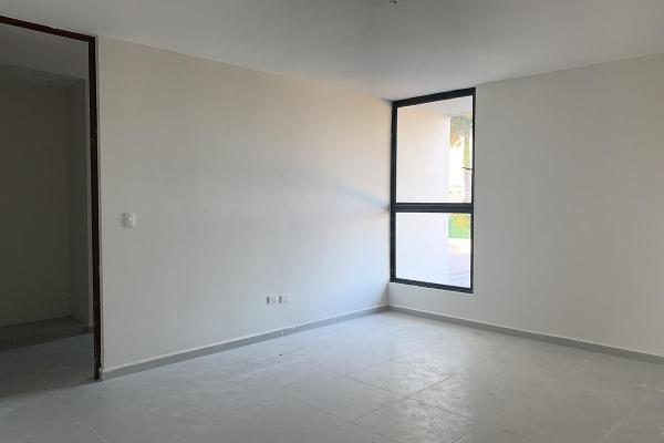 Foto de casa en venta en  , temozon norte, mérida, yucatán, 8437057 No. 11
