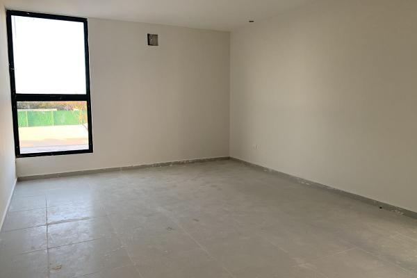 Foto de casa en venta en  , temozon norte, mérida, yucatán, 8437057 No. 12