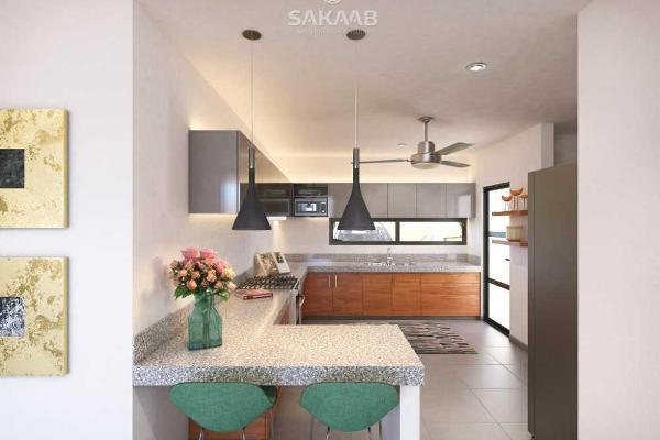 Foto de casa en venta en  , temozon norte, mérida, yucatán, 8751590 No. 03