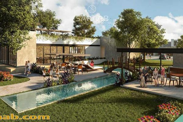 Foto de casa en venta en  , temozon norte, mérida, yucatán, 8751590 No. 06